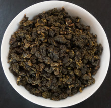 First Tier Four Seasons Oolong Winter 2018