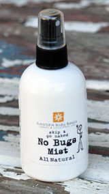 Benefits of All Natural Bug Spray & Sunscreen