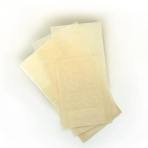 All Natural Non-Bleached Tea Filters | Naturally Montana