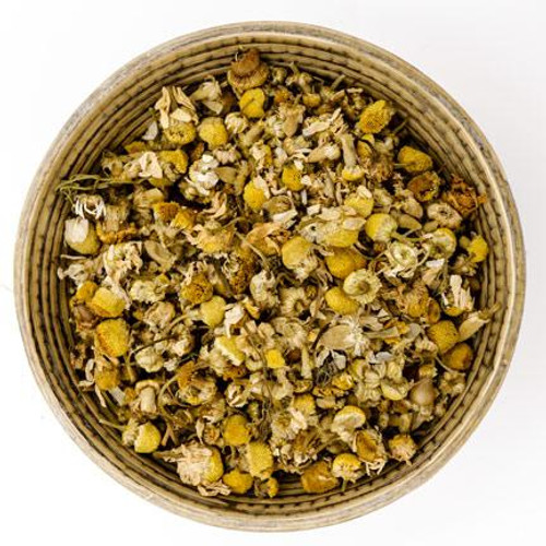 Tumblewood Teas Organic Herbal Chamomile | Naturally Montana