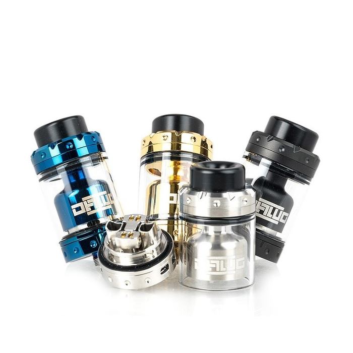 Asmodus DAWG RTA 25mm - CLEARANCE