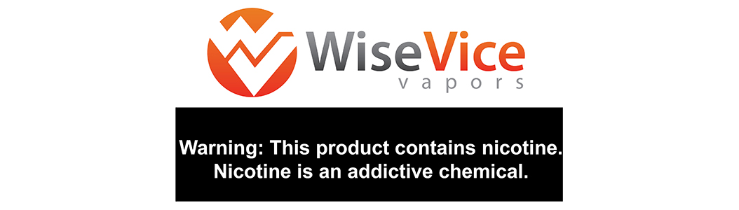 Wise Vice Vapors Coupons