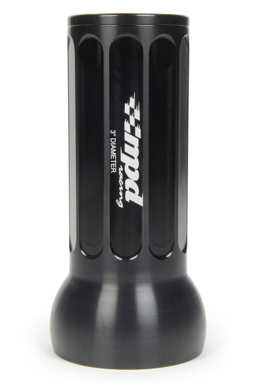 Torque Ball LW 4.45in. Dia. 3in. ID MPD Racing