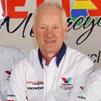 Clive Padgett