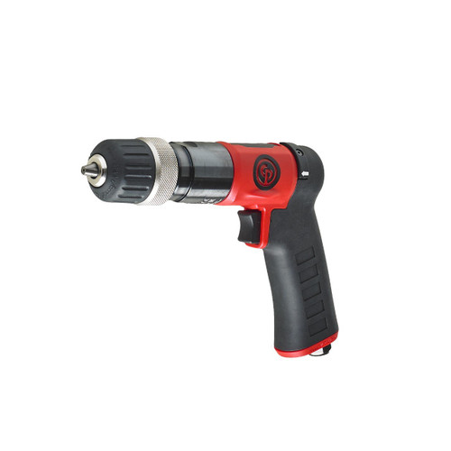 Composite Pneumatic Drill