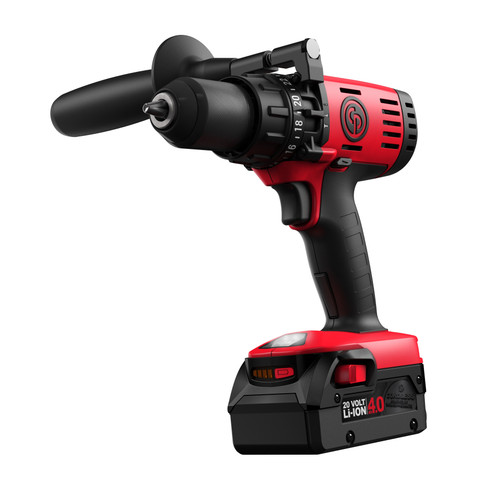 Cordless Drill CP8548