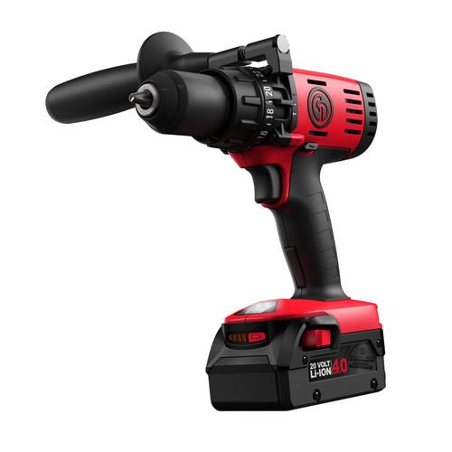 Cordless Drill CP8548