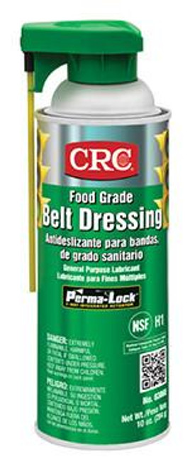 CRC FOOD GRADE BELT DRESSING