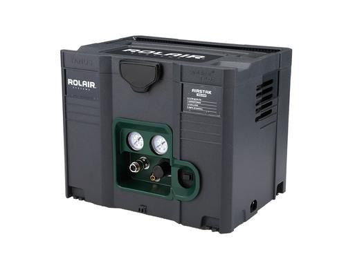 ROLAIR AIRSTAK SYSTAINER AIR COMPRESSOR