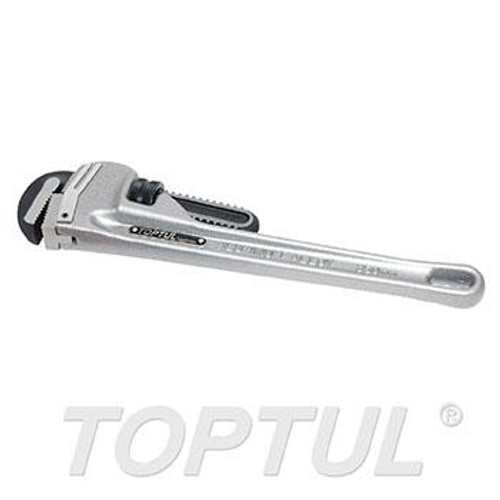 Toptul DDAC1A14 Pipe Wrench Alloy 14""