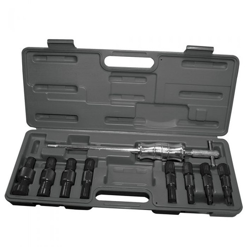 TOLEDO 9PC SPLIT COLLET EXTRACTOR SET 246300