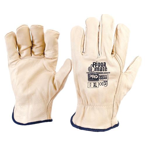 Riggamate Cut Resistant Glove