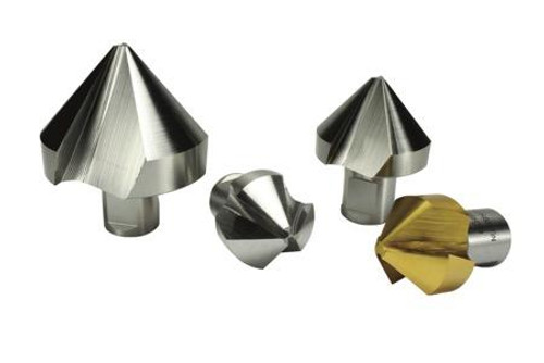 SCS TYPE SHORT COUNTERSINK