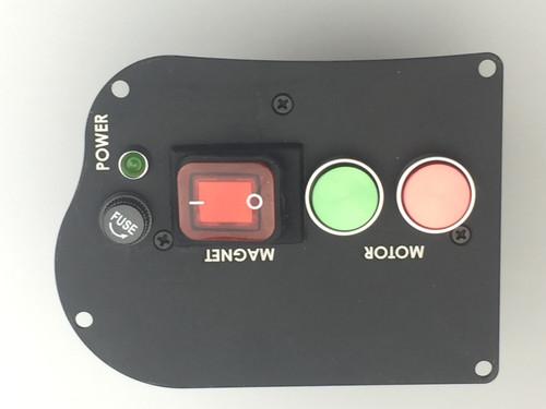 Keego Electronic Control Set