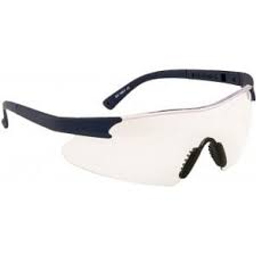 CONTOURED SAFETY SPECTACLES