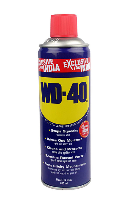 WD-40 MULTI-USE PRODUCT AEROSOL