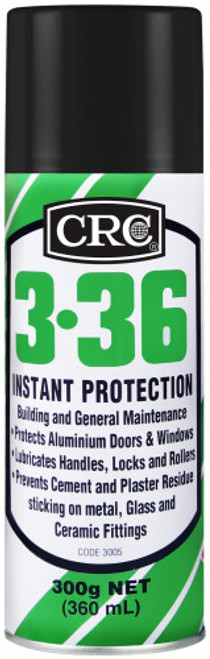 CRC 3.36 CORROSION LUBRICANT 300g