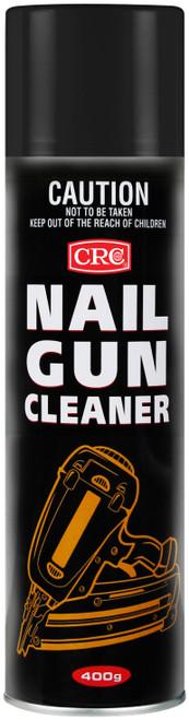NAIL GUN CLEANER
