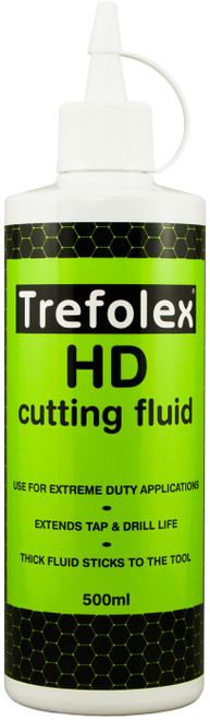 CRC TREFOLEX HD CUTTING FLUID 500ML