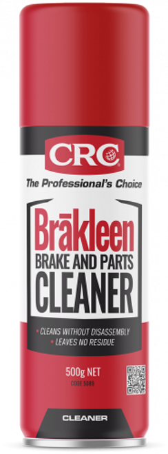BRAKLEEN Brake and Parts Cleaner