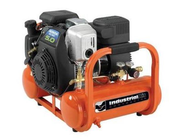 Petrol powered Air Compressor Hire