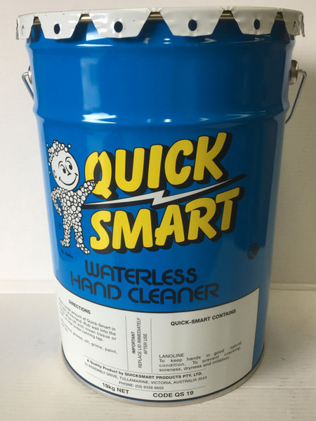 Quick Smart Waterless Hand Cleaner