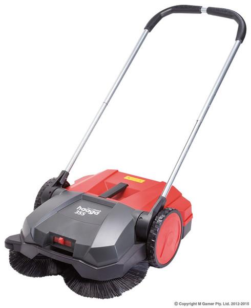 Haaga 355 Sweeper