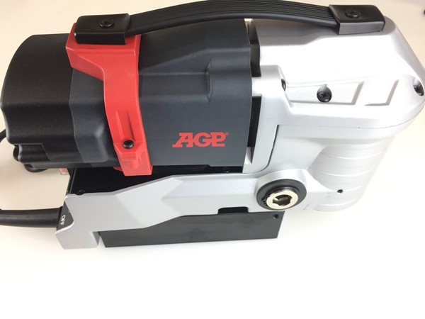 AGP Magnetic Drill