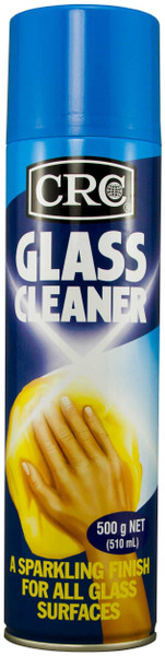 CRC CRC GLASS CLEANER 500G