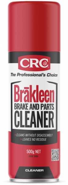 BRAKLEEN Brake and Parts Cleaner