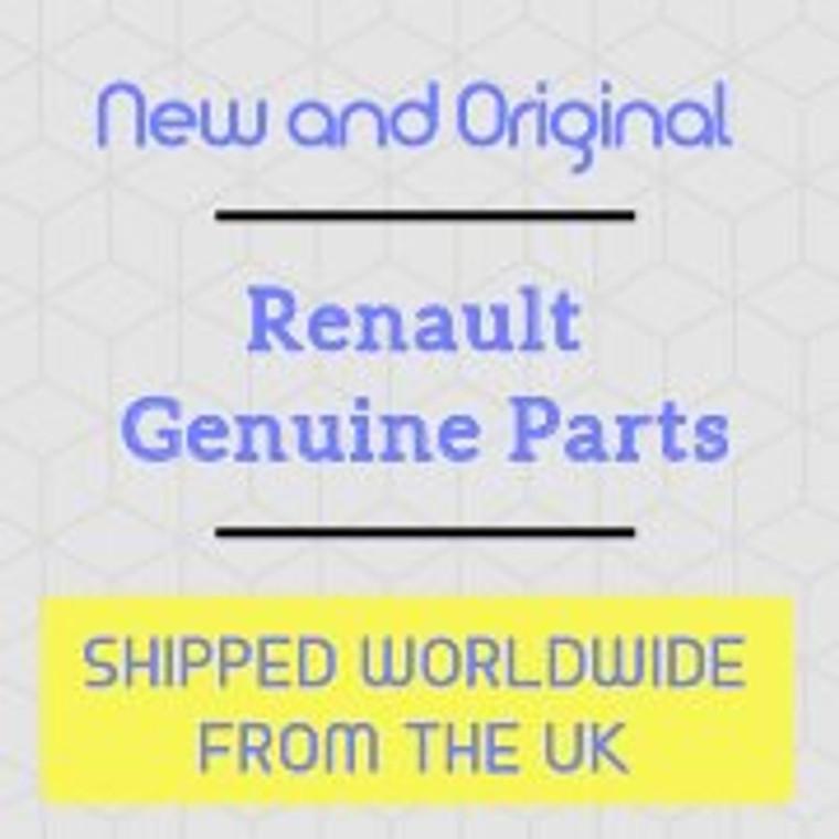 renault 122074932r shell