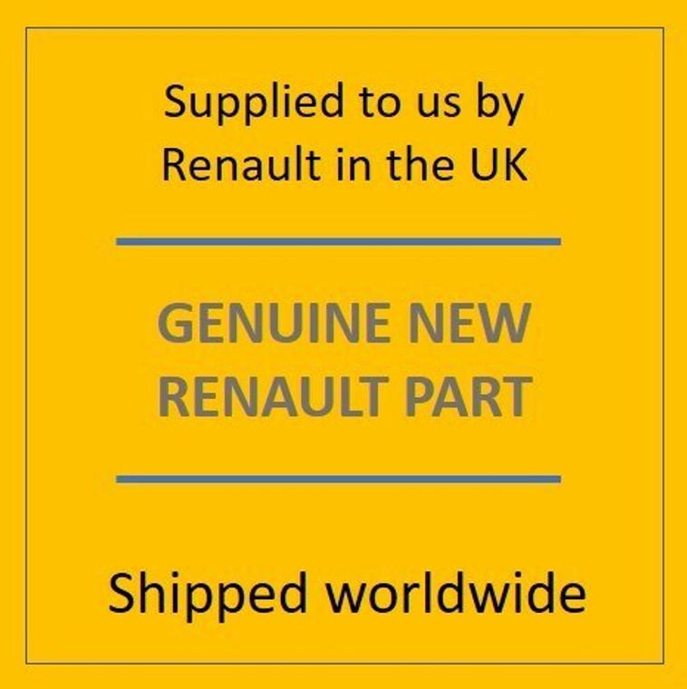 RENAULT 828217216R WSTRIP-RR OTR LH