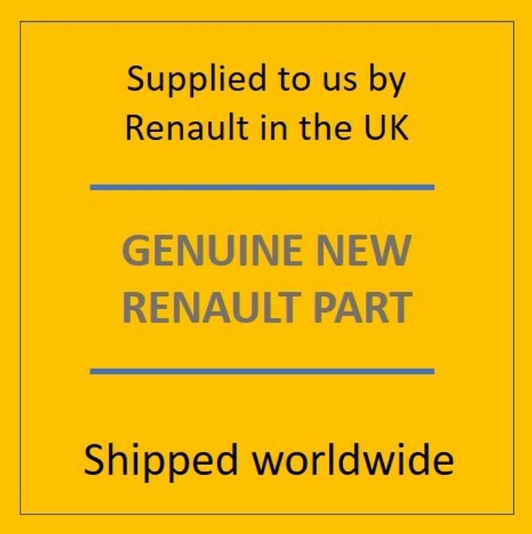 Renault 7707602066 FLGD HEX HD SCR W/WAS M6-20 8-8 SA3GS