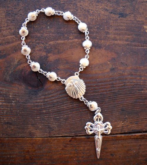 Camino De Santiago 1 Decade Rosary
