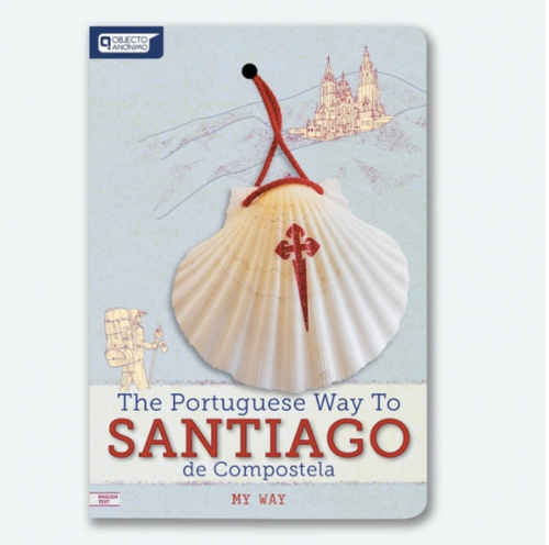 The Portuguese Way To Santiago de Compostela - My Way