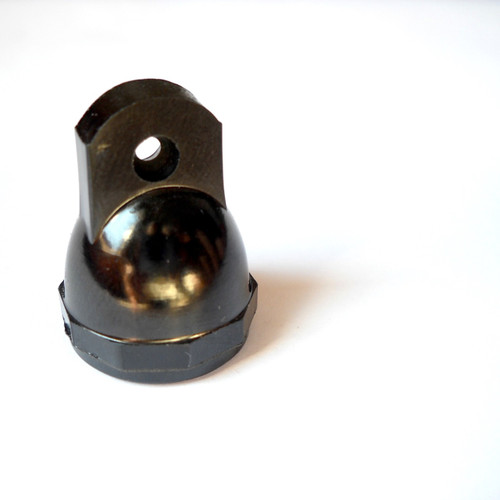 Replacement mouthpiece cap for 1 liter or less wineskins