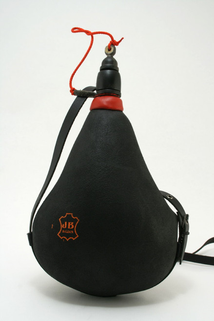 Bull Horn Mouthpiece bota bag