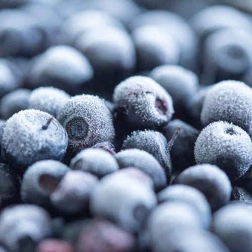Stahlbush Frozen Blueberries - 2.27kg Bag