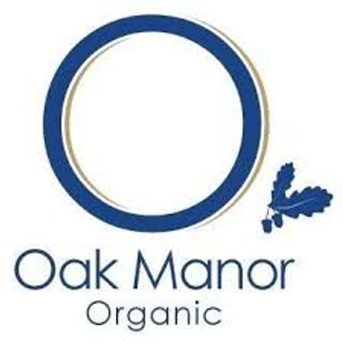 Hard Unbleached Bread Flour 1.25kg - Oak Manor