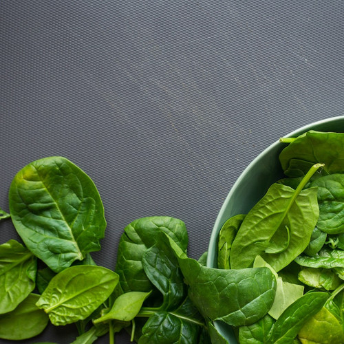 Lovin' Life Baby Spinach + Spring Mix (5oz Clamshell)
