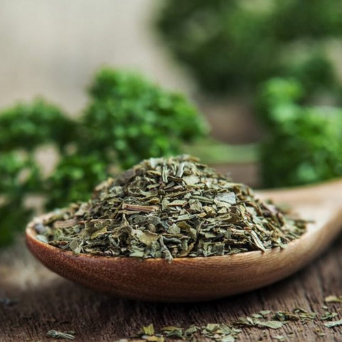 BULK - Dried Parsley - 1/2 cup