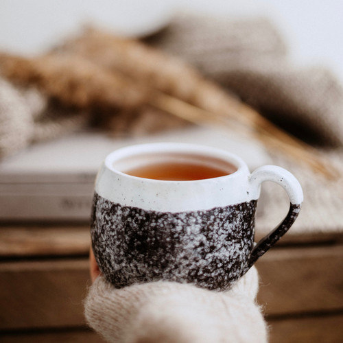 Organic Lemon Ginger Tea (Loose Leaf) - 60g
