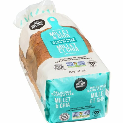 X-Little Northern Bakehouse Millet & Chia Bread