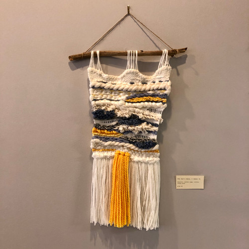 LOCAL ART - Weaving - The Sun's Here, I Swear It