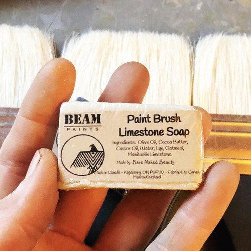 Painter's Soaps - Manitoulin Limestone