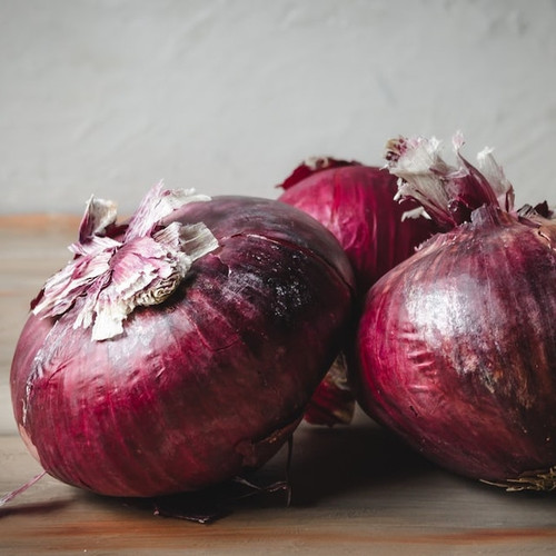 SALE - Local Red Onion (1)