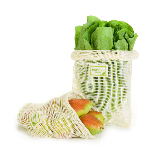 Reusable Produce Bags - Large