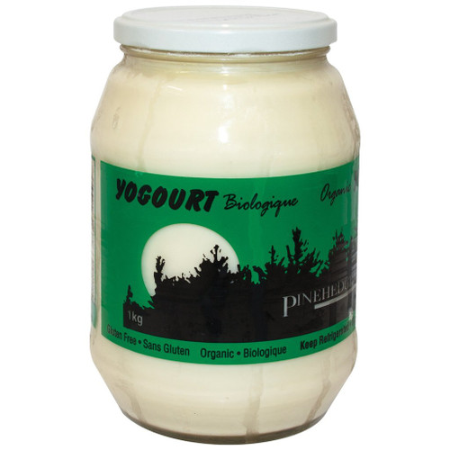 Pinehedge Farms Yogurt 1kg