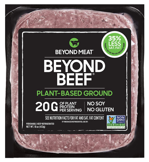 Beyond Beef 340g