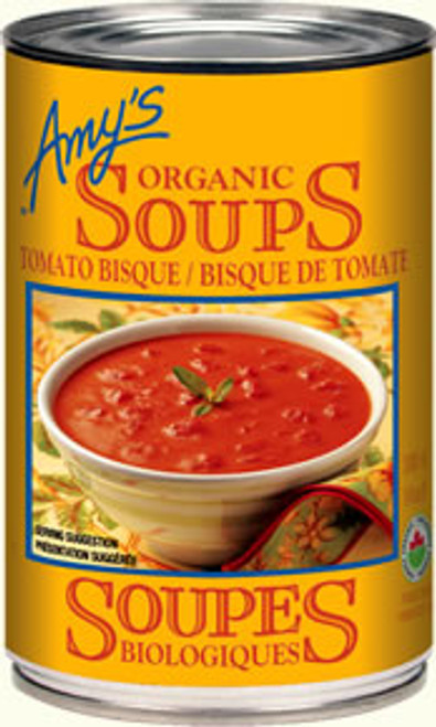 Amy's Kitchen Tomato Bisque 398ml
